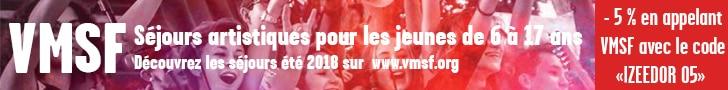 VMSF Séjours