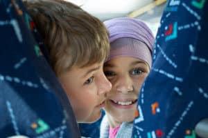 Jeux pour les voyages en car ou train