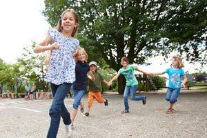 Jeux rapides pour colonies de vacances, camps, séjours enfants