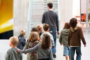 Organiser un voyage scolaire ou une classe de découverte