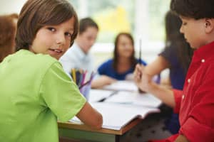Réunion d'information parents - Classe découverte