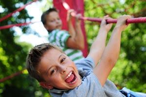 Encadrement des activités sportives de mineurs