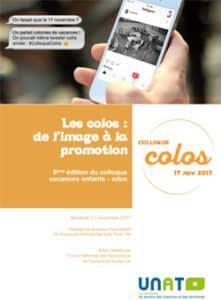 Image et promotion des colos