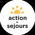 Action Séjours : séjours linguistiques et colonies de vacances